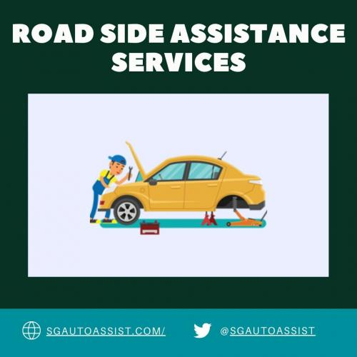 Road Side Assistance Services