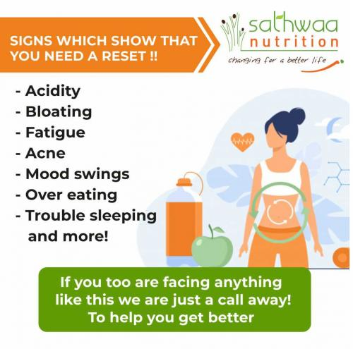 About | Fitness Consultant | Sathwaa