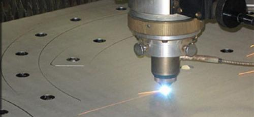 Choose A Trusted Source for Laser Cutting in Ontario
