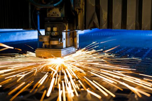 Importance Of Automation In Front End Processes For Fiber Laser Cutting