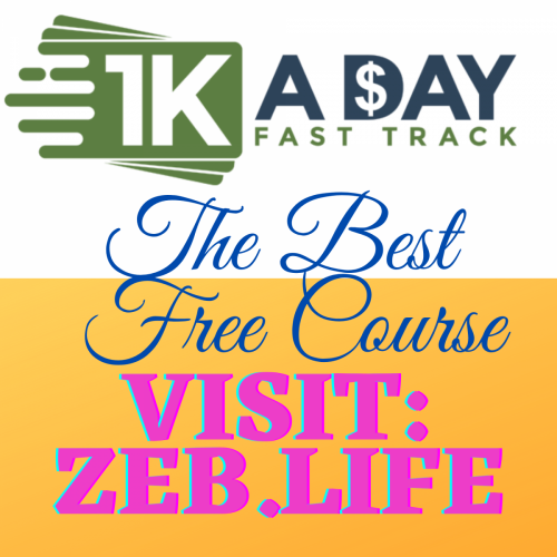 The Best Free Course