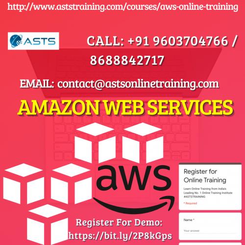 AWS Online Training (2)