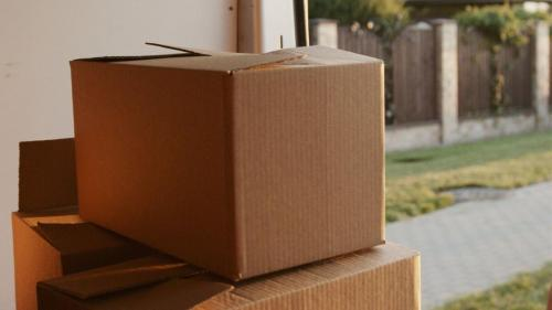 Expert Moving Company Near Sacramento