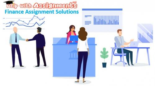 Finance Assignment Solutions