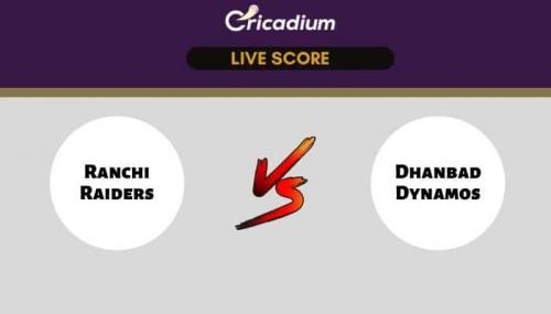 BYJU'S Jharkhand T20, 2021 Live Score: RAN vs DHA Match 27 Live Cricket Score Ball by Ball Commentary, Scorecard & Results