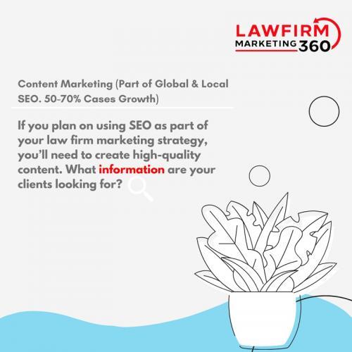 Law Firm Marketing Strategies Houston TX