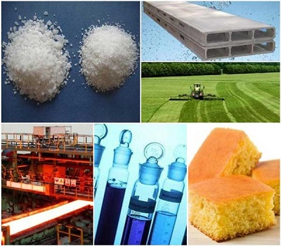 Magnesium Chloride Powder   Food Grade Industrial Uses for Sale   MgCl2