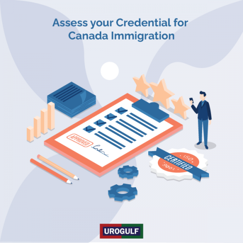Assess your Credential for Canada Immigration