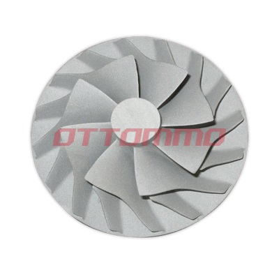 Precision Casting Foundry | Cheap but Quality Castings | OTTOMMO