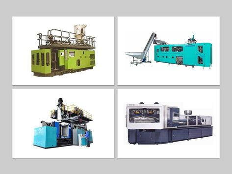 Best Quality Blow Molding Manufacturer