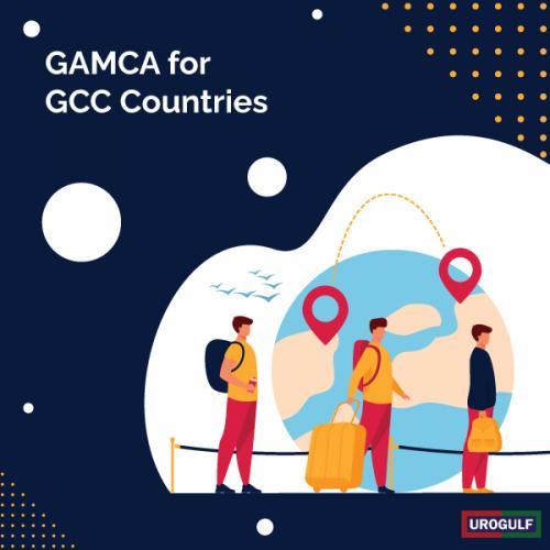 GAMCA for GCC Countries