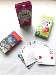 Card Board Game Manufacturer