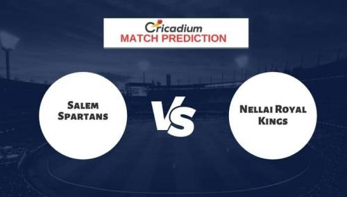 SS vs NRK Match Prediction Who Will Win Today TNPL 2021 Match 23 – August 5th, 2021