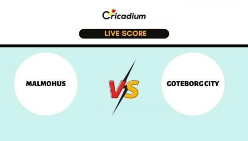 ECS Sweden, Malmo, 2021 Live Cricket Score: Match 30 MAM vs GOC Live Cricket Score Ball by Ball Commentary, Scorecard & Results