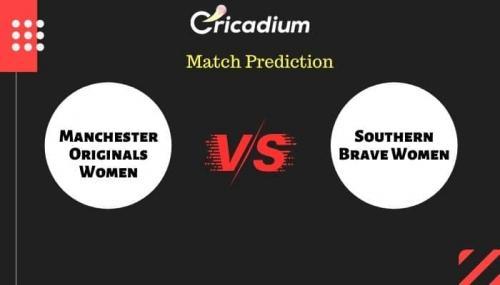 The Hundred Women's, 2021 Match 19 MNR-W vs SOB-W Match Prediction Who Will Win Today Prediction