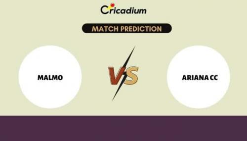 ECS Sweden, Malmo, 2021 Match 5 MAL vs ARI Match Prediction Who Will Win Today