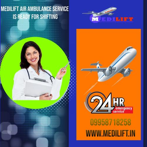 Mooring an Anomalous Restorative Relocation by Medilift Air Ambulance