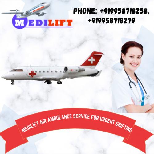 medilift air ambulance