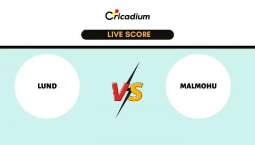 ECS Sweden, Malmo, 2021 Live Cricket Score: Match 22 LCC vs MAM Live Cricket Score Ball by Ball Commentary, Scorecard & Results