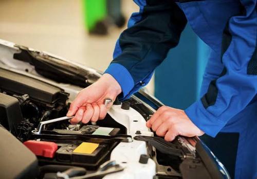 Auto Repair Services in Mesa, AZ - Alpha Auto Service