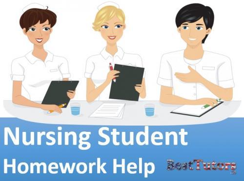 Nursing Students Homework Help