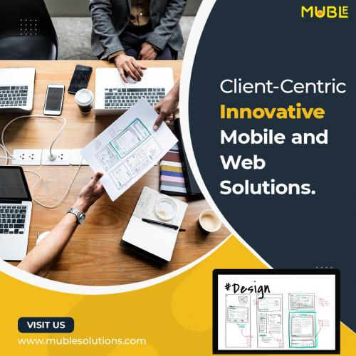 Mob and Web Solutions