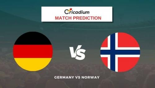 GER vs NOR Match Prediction Who Will Win Today T20I Tri-Series in Germany, 2021 Match 1 – August 5th, 2021