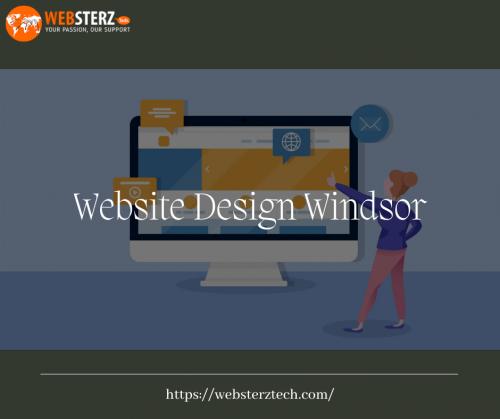 What Do Experts of Website Design Windsor Do?