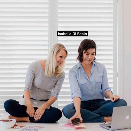 Isabella Di Fabio Web Development