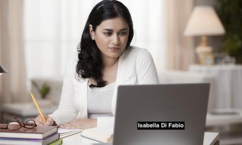 Isabella Di Fabio Search Optimized