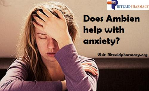 Buy Ambien Online Overnight For Anxiety