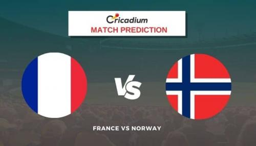 FRA vs NOR Match Prediction Who Will Win Today T20I Tri-Series in Germany, 2021 Match 2 – August 5th, 2021