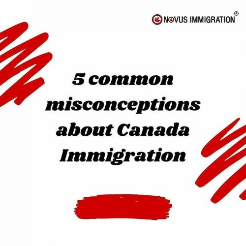 Canada Immigration Novus immgration