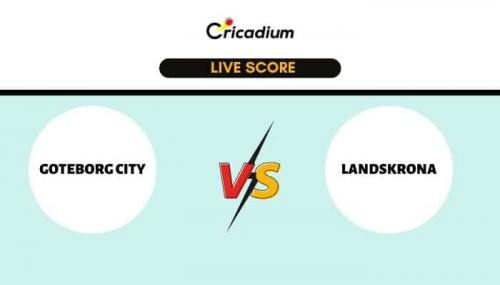 ECS Sweden, Malmo, 2021 Live Cricket Score: Match 23 GOC vs LAN Live Cricket Score Ball by Ball Commentary, Scorecard & Results