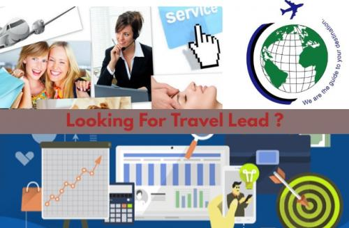 Travel Leads For Travel Agents