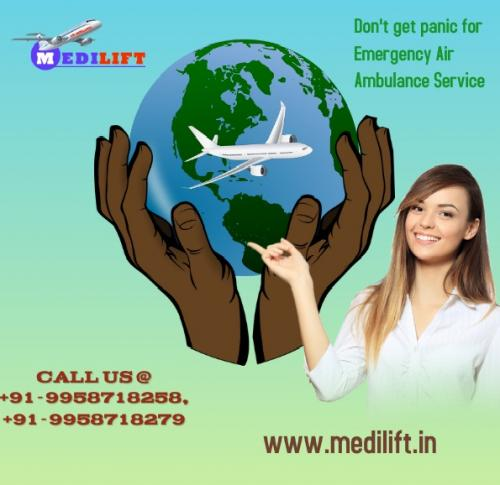 Medilift Air Ambulance- Stipulating Vulnerary Aids throughout the Repatriation Process