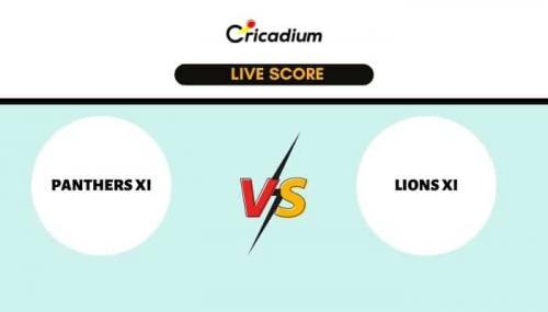 Byju'S Pondicherry T20, 2021 Live Score: PAN vs LIO Match 10 Live Cricket Score Ball by Ball Commentary, Scorecard & Results