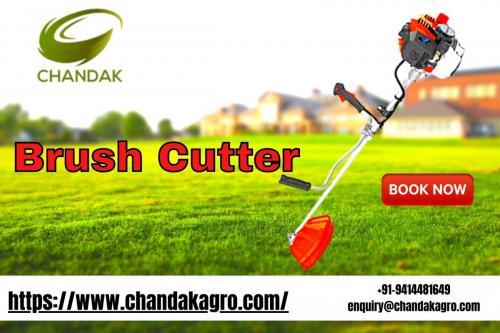 Brush Cutter Chandakagro