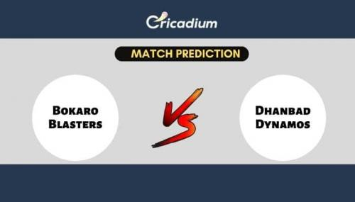 BOK vs DHA Match Prediction Who Will Win Today BYJU'S Jharkhand T20 Final- August 3rd , 2021