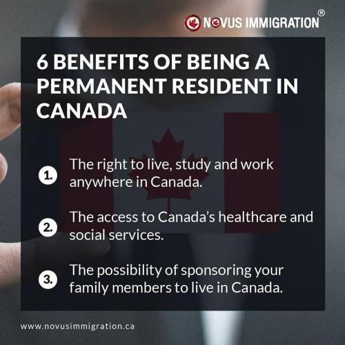 Canada Immigration in Hyderabad - Novus Immigration