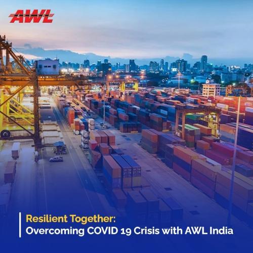 Cold Chain Logistics Company India