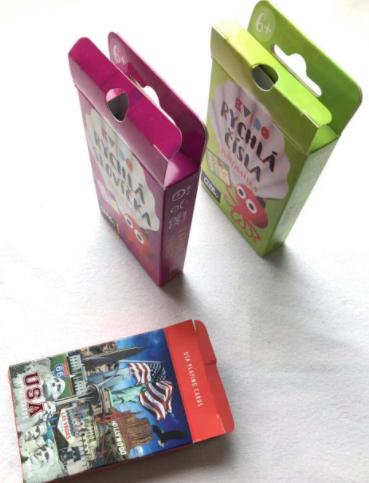 Card Board Game