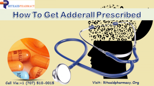 Can a online doctor prescribe Adderall?