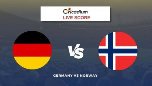 GER vs NOR Live Score: T20I Tri-Series in Germany, 2021 Match 1 GER vs NOR Live Cricket Score ball by ball Commentary, Scorecard & Results