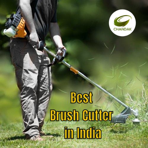 Best Brush Cutter in India