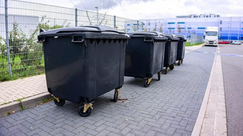 Dumpster Rental Jamaica NY