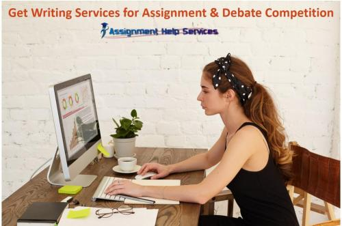 WritingServices