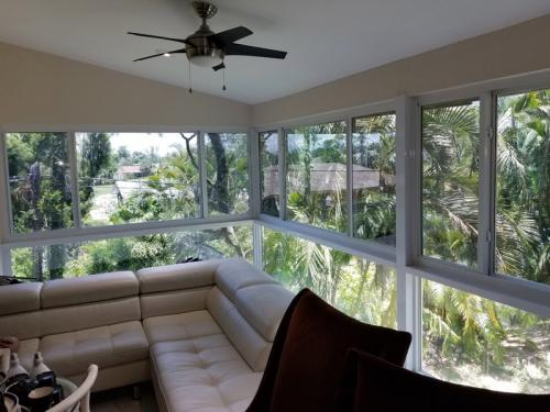 Residential Window Tinting South Florida