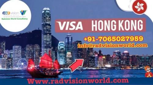 Are you thinking to Migrate to Hong Kong from India