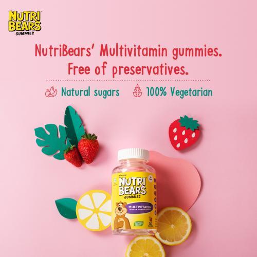 Best Multivitamin Gummies in India